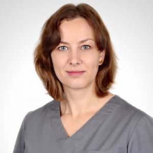 Aneta Federkiewicz-Maj - higienistka