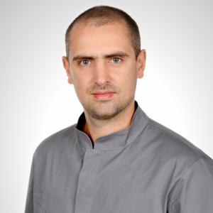 Lek. Maciej Kwiatkowski