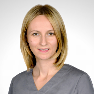 Lek. Magdalena Kwiatkowska