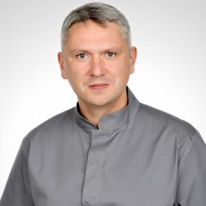 Lek. Michał Kwiatkowski