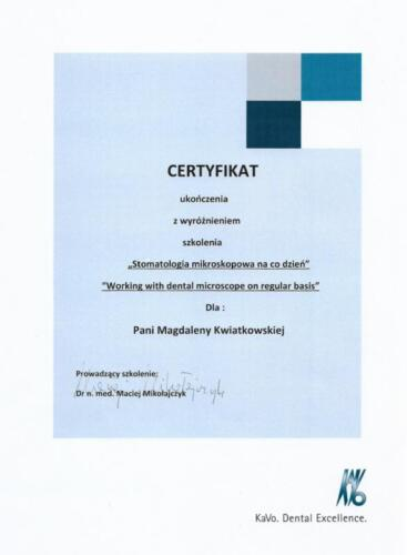 Prima-Dent Certyfikat-Magda-Endodoncja03