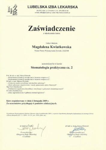 Prima-Dent Certyfikat-Magda-Endodoncja05